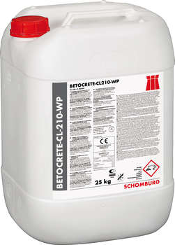 betocrete-cl210-wp, 1040 кг